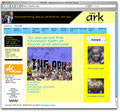 The Ark, Watford website