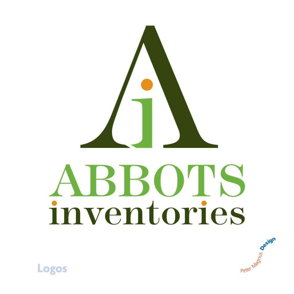 Abbots Inventories logo, Abbots Langley, Herts