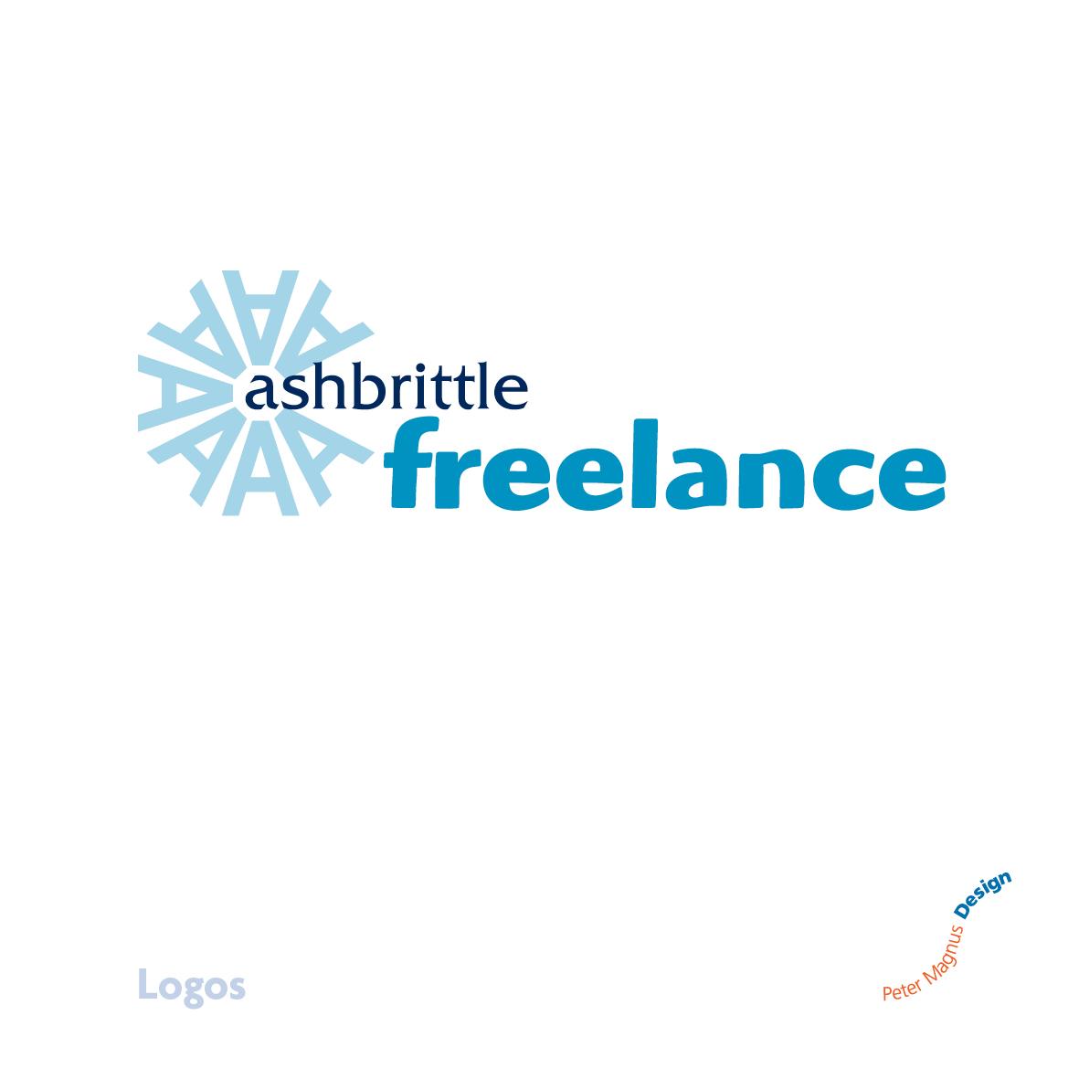 Ashbrittle Freelance recruitment logo, St Albans