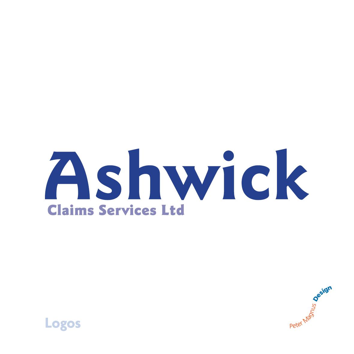 Ashwick Claims Services logo, Herts