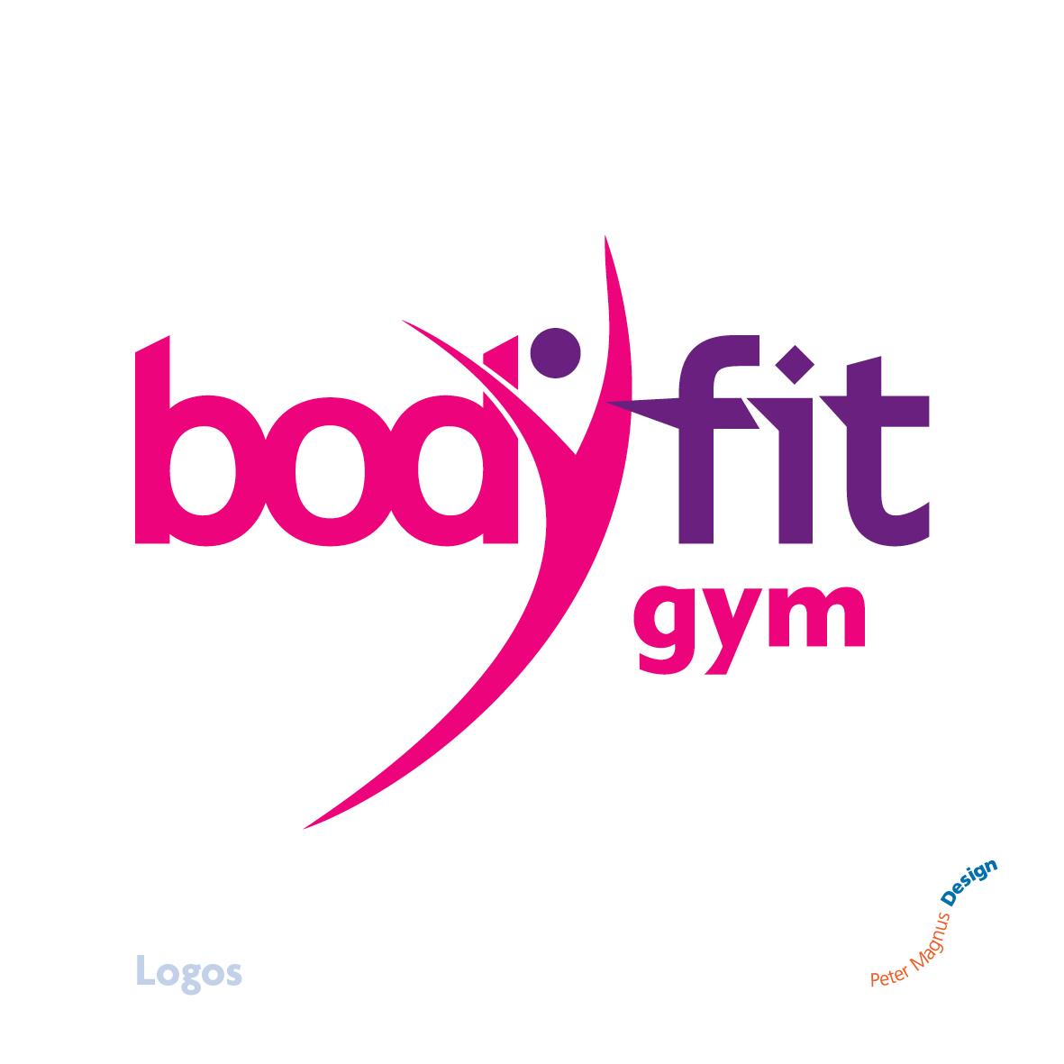 Bodyfit Gym logo, Watford