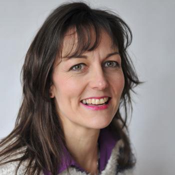 Jayne Turnley, Office Manager, Peter Magnus Design