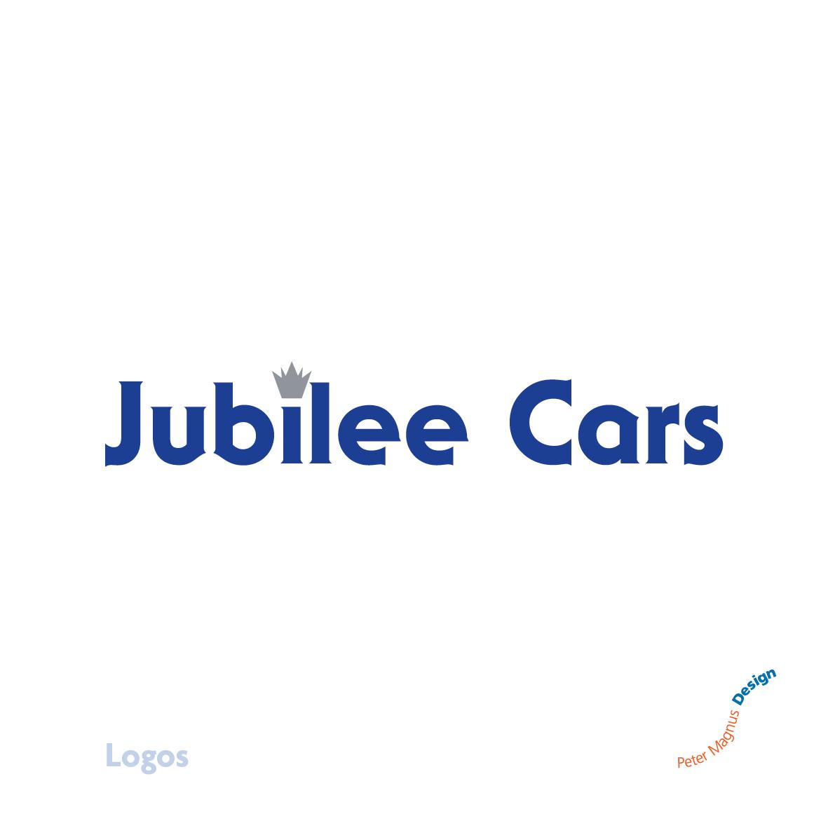 Jubilee Cars Stanmore logo