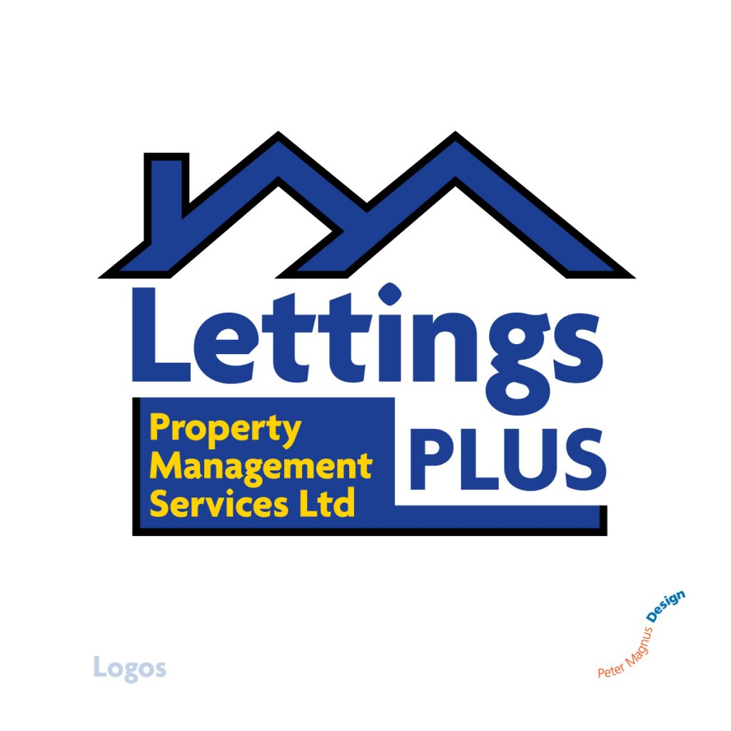 Lettings Plus logo, Property Management Services Ltd, Watford