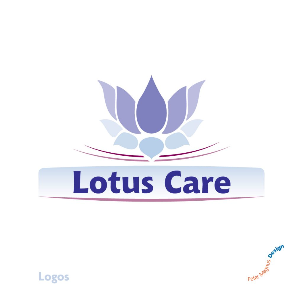 Lotus Care Homes logo