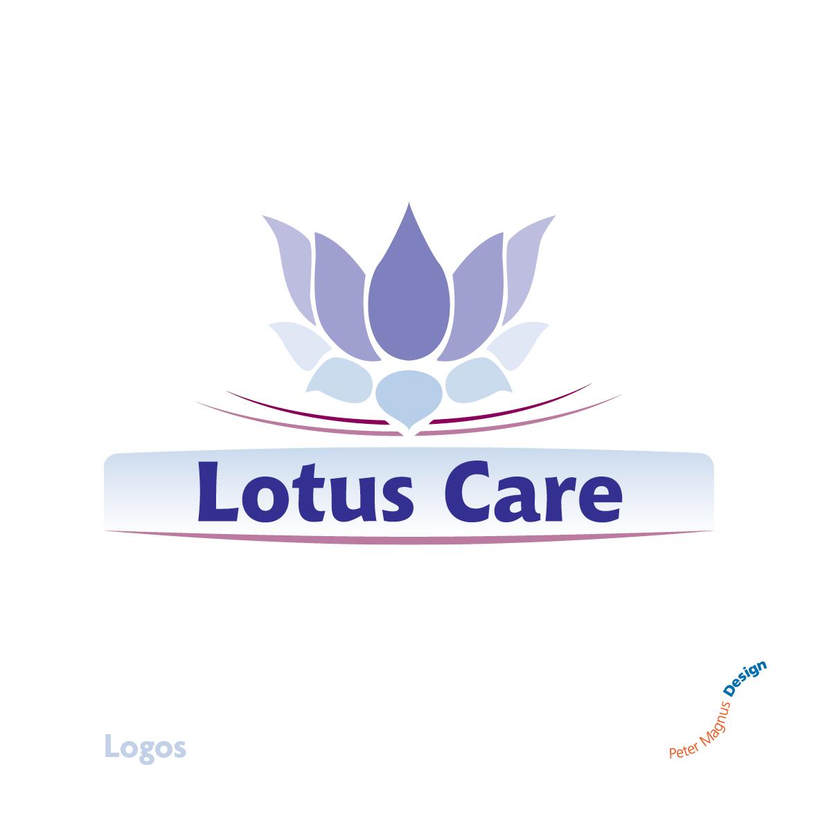 Lotus Care Homes logo