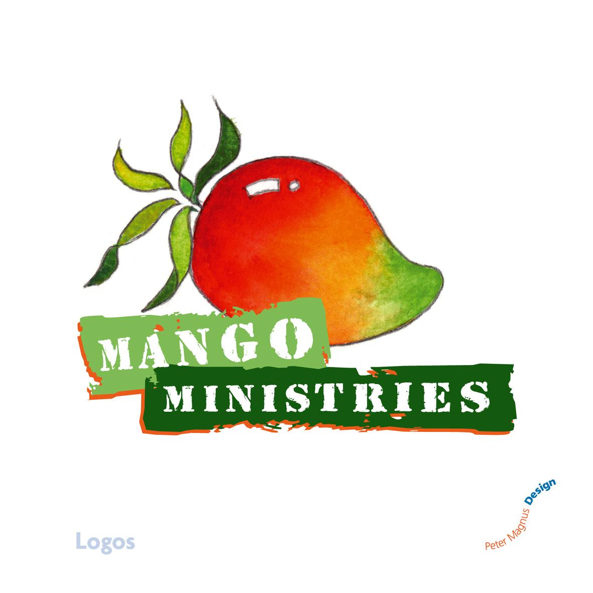 Mango Ministries logo, Watford