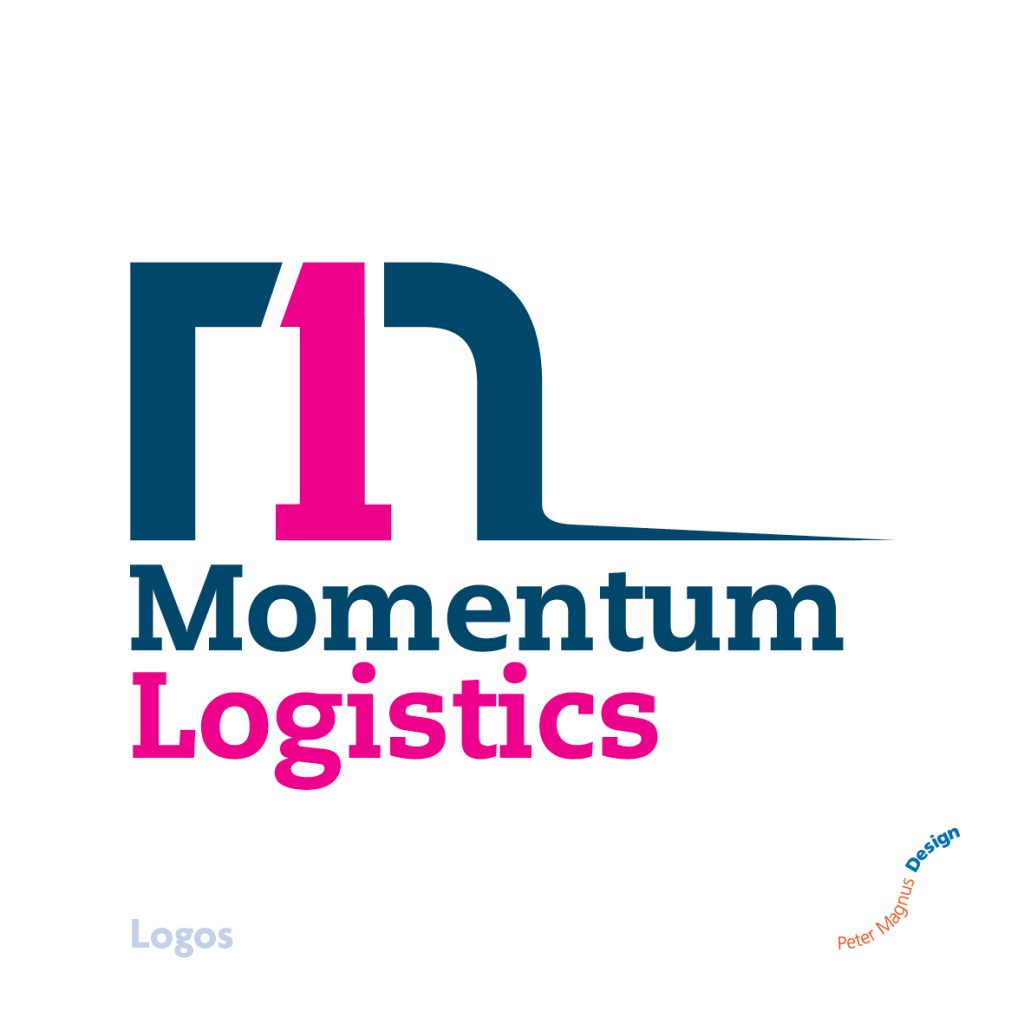 Momentum Logistics Recruitment logo, Watford