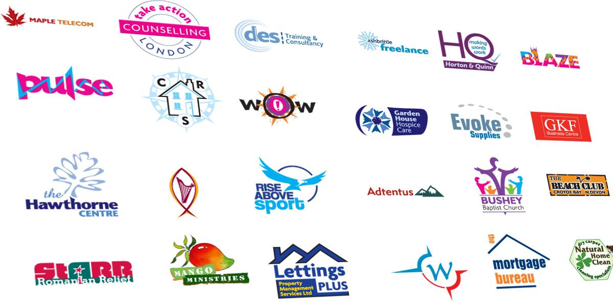 Peter Magnus Design, logo designer in Watford