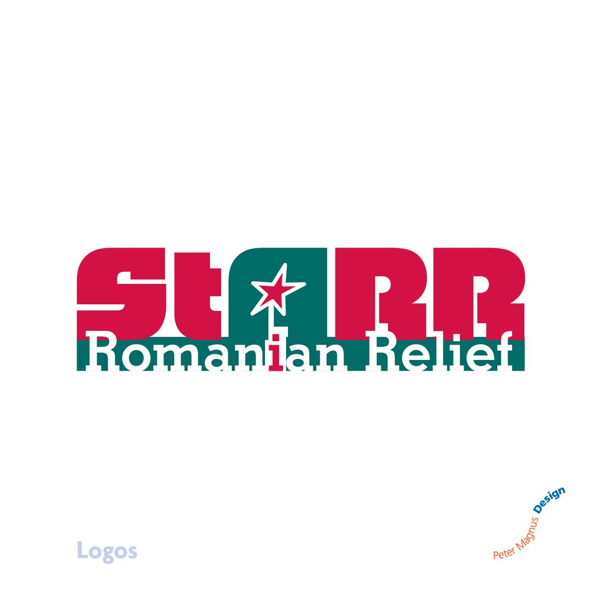 STARR Romanian Relief logo