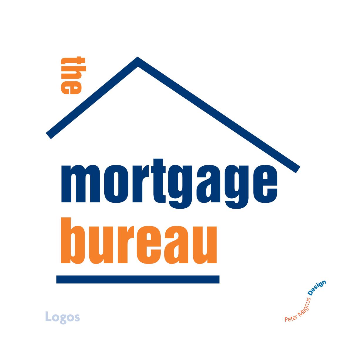 The Mortgage Bureau logo, Watford mortgage adisors
