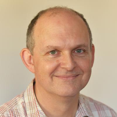 John's profile photo – Peter Magnus Design