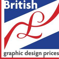 British graphic design prices, by Peter Magnus Design