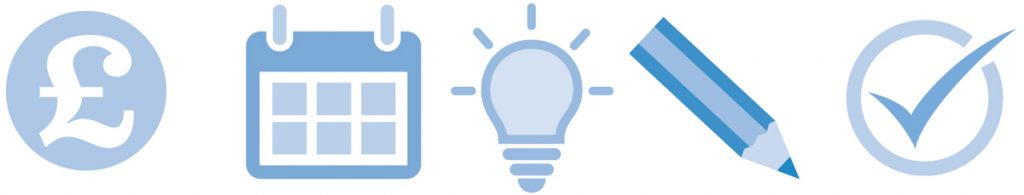 How the Peter Magnus Design logo design process works