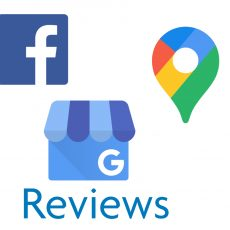 We've made a reviews page