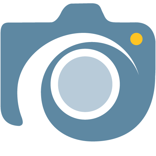 Watford Photographers logo, Peter Magnus Design sister business